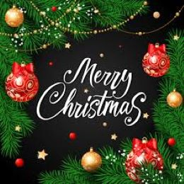 A Christmas Message of Thanks