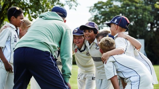 Youth Cricket is back!